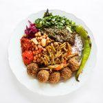 Falafel Al-Petra